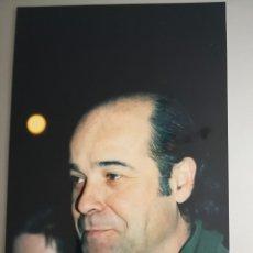 Cine: AUTÓGRAFO ANTONIO RESINES FIRMA. Lote 175264287