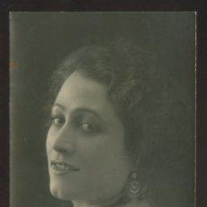 Cine: AUTÓGRAFO *MARINA TORRES (SANT VICENÇ DE CASTELLET 1901-1967)* FOTO *VANDEL, MADRID* FECHADA 1930.. Lote 176285124