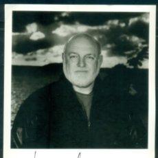 Cine: AUTOGRAFO ORIGINAL DEL DIRECTOR JOHN SCHLESINGER (1926-2003) CON CERTIFICADO DE AUTENTICIDAD.. Lote 178372913