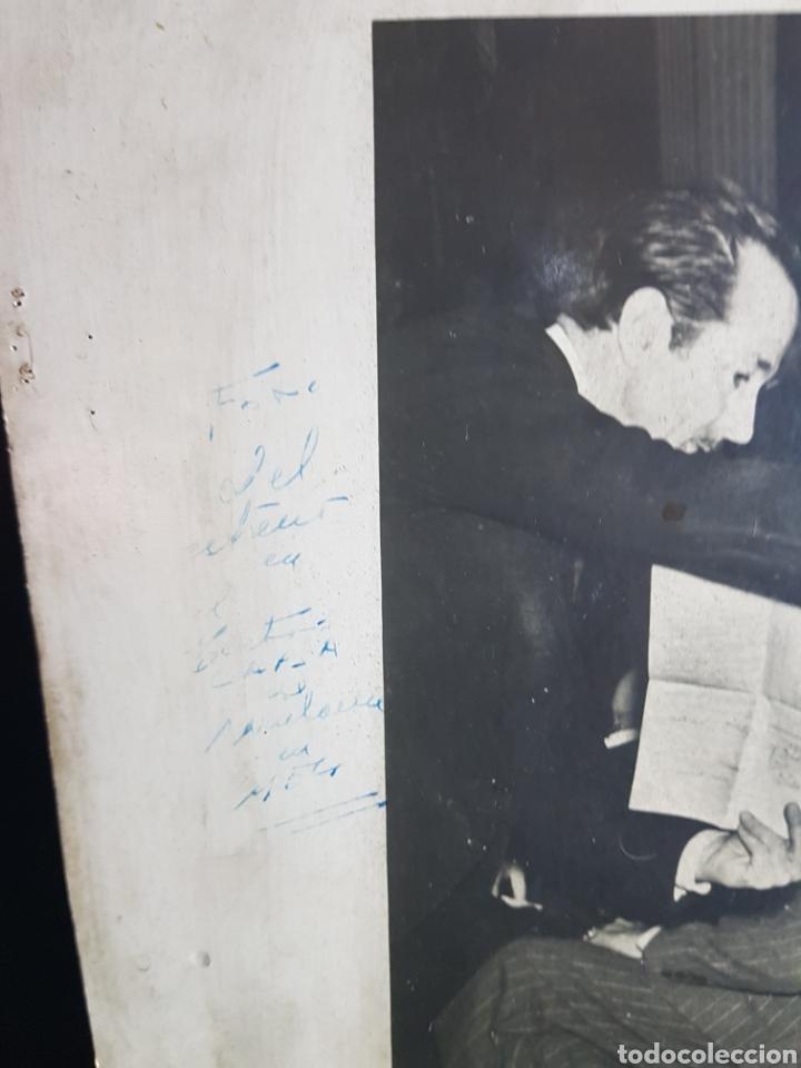Cine: Anuncio de obra de teatro dedicada y firmada Por Enrique Guitart (actor) - Foto 4 - 180232510