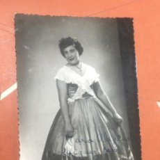 Cine: ANTIGUO AUTÓGRAFO ORIGINAL ARTISTA ACTOR ACTRIZ. Lote 190219143