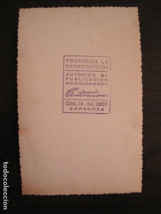 Cine: ELENITA MAYO-AUTOGRAFO-FOTOGRAFIA FIRMADA-VER FOTOS-(V-19.320) - Foto 3 - 196635506