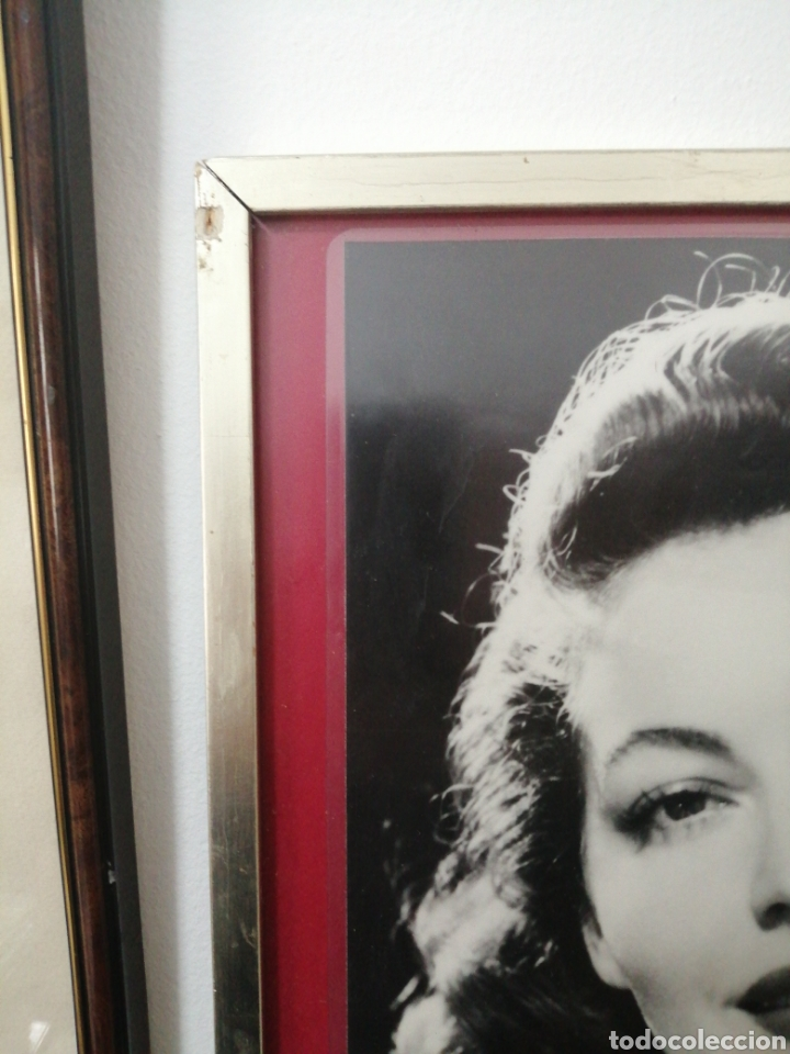 Cine: Ava Gardner. Fotografía con autógrafo a Paco Miranda. - Foto 5 - 226251215