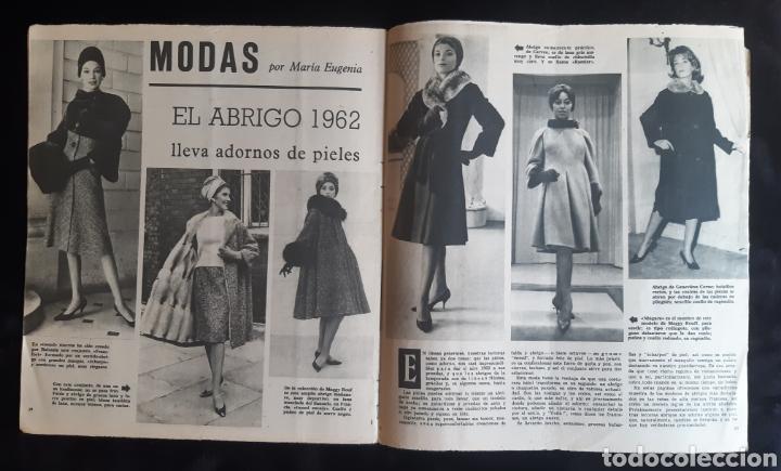Cine: Autógrafo la actriz CLAUDIA CARDINALE A MANO. 1961. LEER LAS CONDICIONES ANTES DE PUJAR. - Foto 3 - 240605900
