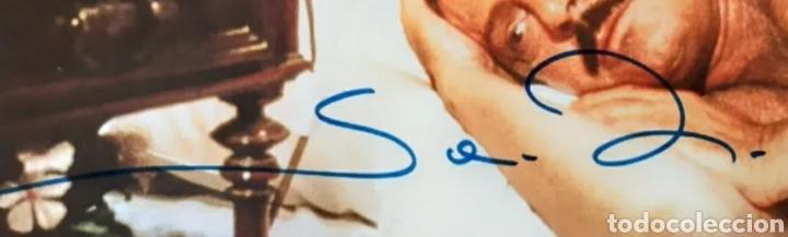 Cine: Autógrafo original de la actriz SONIA BRAGA. ROGAMOS LEER BIEN LAS CONDICIONES ANTES DE PUJAR. - Foto 2 - 248107930