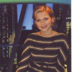 Cine: ALIDA KURRAS(10X15) CM ORIGINAL AUTOGRAHED PHOTO. Lote 263099640