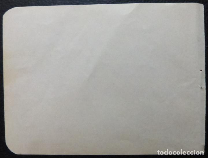 Cine: Autografo de Manny Frank firma en página de álbum cortada/ 1946 (esposo de Vivian Blaine) - Foto 4 - 287857383