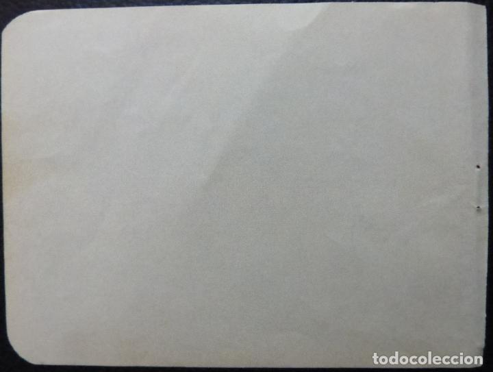 Cine: Autografo de Manny Frank firma en página de álbum cortada/ 1946 (esposo de Vivian Blaine) - Foto 8 - 287857383