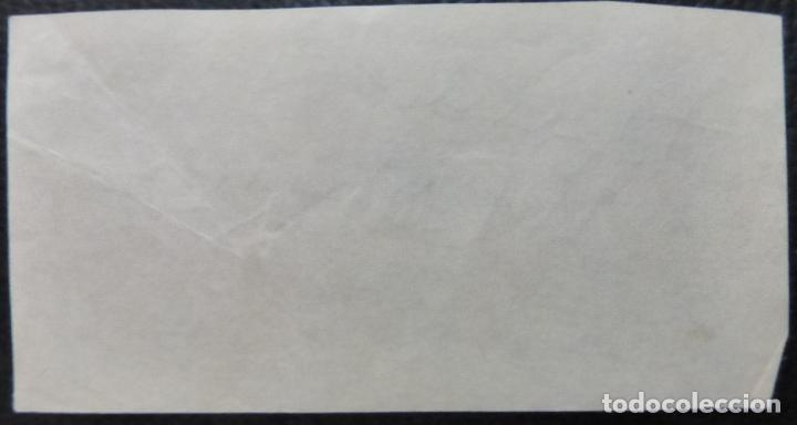 Cine: Autografo de Dennis Morgan Papel firmado con tinta negra (actor y cantante estadounidense) - Foto 7 - 289267088