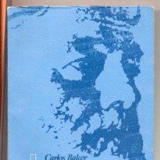 Cine: HEMINGWAY. EL ESCRITOR COMO ARTISTA -CARLOS BAKER- (AÑO 1974). ENVÍO: 2,50 € *.. Lote 27088282