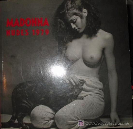 MADONNA NUDES 1979. SCHREIBER MARTIN HUGO MASIMILIAN. TASCHEN. BERLIN. 1990 (Cine - Biografías)