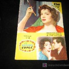 Cine: EL ULTIMO CUPLE PELICULA FASCICULO Nº 3. Lote 4835396