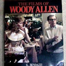Cine: WOODY ALEN ' THE FILMS' (VERSION EN INGLES). Lote 10717714
