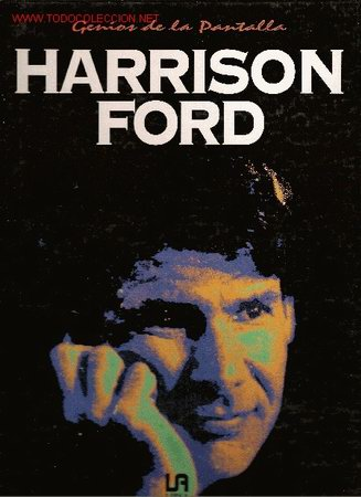HARRISON FORD (Cine - Biografías)