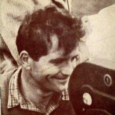 Cine: LUIGI TUROLLA - CARLOS FERNÁNDEZ CUENCA - FILMOTECA NACIONAL DE ESPAÑA - 1963. Lote 12107018