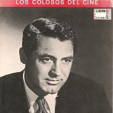 Cine: CARY GRANT / MIGUEL JUAN PAYÁN . Lote 19834425
