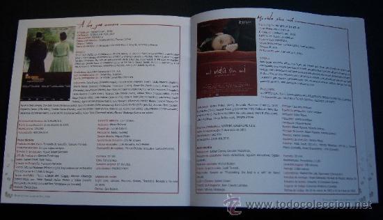Cine: Coixet. De los que aman: El cine de Isabel Coixet. Primera y única ed. Libro jamás puesto en venta - Foto 2 - 71093818