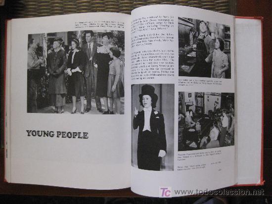 Cine: THE FILMS OF SHIRLEY TEMPLE. ROBERT WINDELER. CITADEL PRESS 1ª ED.1978. - Foto 5 - 19943383