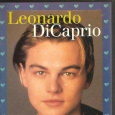 Cine: ALBUM LEONARDO DICAPRIO. Lote 26686901