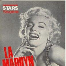 Cine: LA MARILIN DE FOTOGRAMAS BIBLIOGRAFIA. Lote 30179869