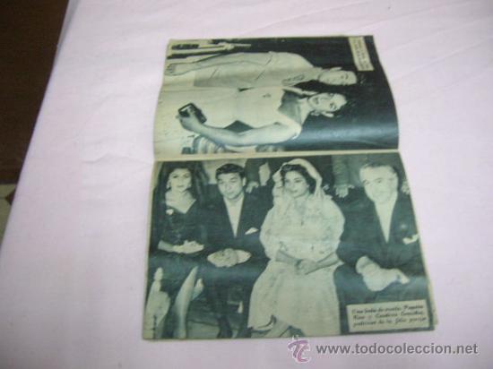 Cine: Lola Flores Colección Ídolos del cine año 1958 - Foto 2 - 30661596