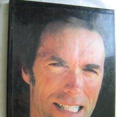 Cine: CLINT EASTWOOD. CALVÍN MUSLARES, MANUEL. 1994. ED. ROYAL BOOKS. Lote 31725995