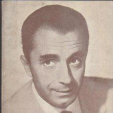 Cine: ANTONIONI. FILMOTECA NACIONAL DE ESPAÑA 1963. (95 PÁGINAS).. Lote 31823141