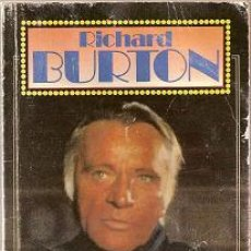 Cine: GRANDES VIDAS-RICHARD BURTON- 1984. Lote 32973612