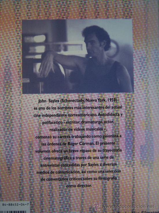 Cine: Conocer a John Sayles. - Foto 2 - 34995573