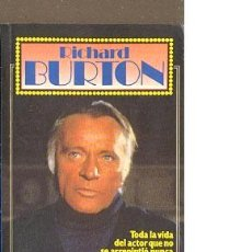 Cine: RICHARD BURTON ................ (1984). Lote 16488136