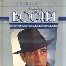 Cine: ALAN FRANK : BOGART (HAMLYN, 1982) EN INGLÉS. Lote 38811477