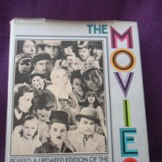Cine: THE MOVIES. REVISED & UPDATE EDITION OF THE CLASSIC HISTORY OF AMERICAN MOTION PICTURES. RICHARD GRI. Lote 38820103