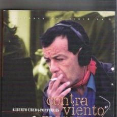 Cine: ELCINE DE RICARDO FRANCO1948-1998 CONTRA VIENTO Y MAREA ALBEDA UBEDA-PORTUGUES. Lote 39083965