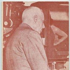 Cine: HOWARD HAWKS - CARLOS FERNÁNDEZ CUENCA - FILMOTECA NACIONAL DE ESPAÑA - 1964. Lote 39377976
