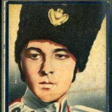 Cine: J. BASAÑEZ ARRESE : RODOLFO VALENTINO EN EL XXV ANIVERSARIO DE SU MUERTE (BILBAO, 1951). Lote 135517139