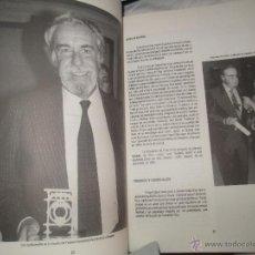 Cinéma: FERNANDO REY - PASCUAL CEBOLLADA ES UN LIBRO DEL C.I.L.E.H. CENTRO DE INVESTIGACIONES LITERARIAS. Lote 44062266