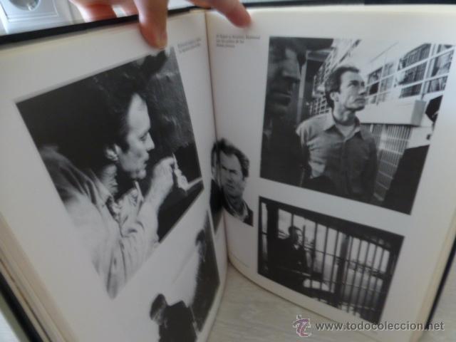 Cine: CLINT EASTWOOD - MITOS DEL CINE ANTOLOGIA DEL CINE CLASICO - 1994 - Foto 3 - 44930990