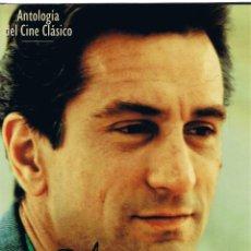 Cine: M - ANTOLOGIA DEL CINE CLASICO - ROBERT DE NIRO - TODAS LAS PELICULAS - RBA EDITORES 1994. Lote 45540446