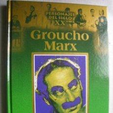 Cine: GROUCHO MARX. 2000. Lote 46184337