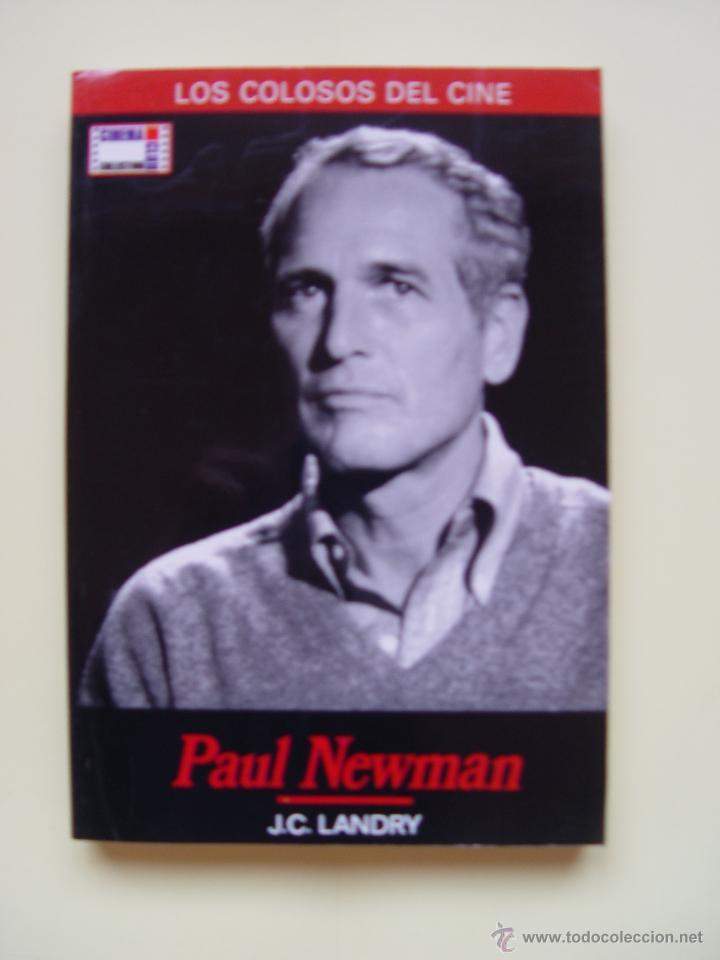 Cine: 3 Libros LOS COLOSOS DEL CINE: Newman, Grant y Hitchcock (Cinema Club,1990) ¡1ª edición! - Foto 2 - 47036659