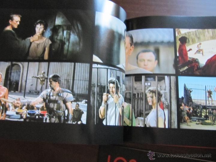 Cine: STANLEY KUBRICK - ARCHIVOS PERSONALES / ED. TASCHEN + 9 DVD ¡¡ ENVIO GRATIS¡¡ - Foto 5 - 50479764