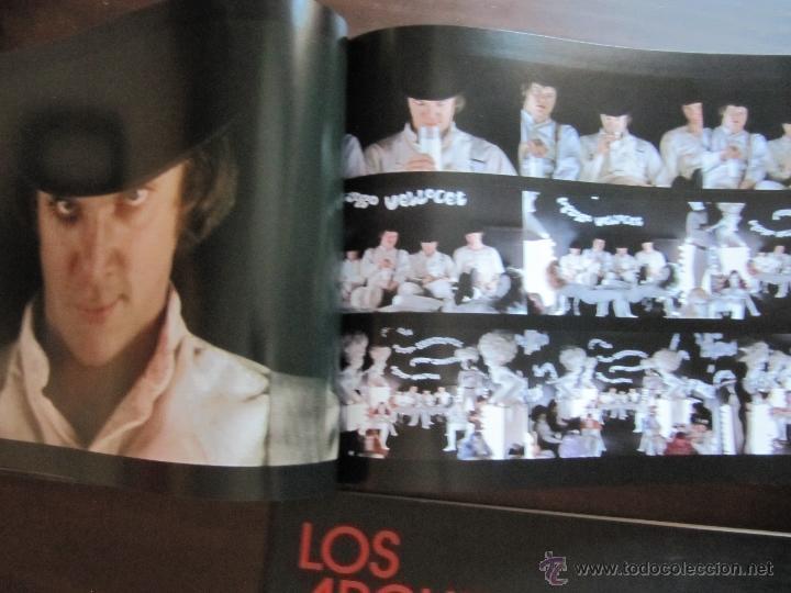 Cine: STANLEY KUBRICK - ARCHIVOS PERSONALES / ED. TASCHEN + 9 DVD ¡¡ ENVIO GRATIS¡¡ - Foto 7 - 50479764