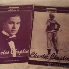 Cine: CHARLES CHAPIN CHARLOT, MUY BUEN ESTADO.. Lote 51084364