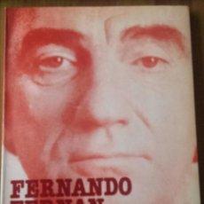 Cine: FERNANDO FERNÁN GÓMEZ. DIEGO GALÁN & ANTONIO LLORENS. Lote 53148652