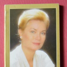 Cinema: GRACE KELLY - SU VIDA, SU AMO, SU SUEÑO... - GARBO 1982. Lote 60578939