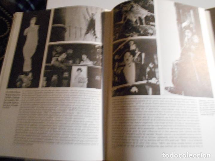 Cine: 100 AÑOS DE CINE. 2 TOMOS EN UN ESTUCHE. TAPA DURA EN TELA. GRAN FORMATO. DIFUSORA INTERNACIONAL. 19 - Foto 5 - 66812070