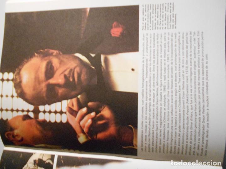 Cine: 100 AÑOS DE CINE. 2 TOMOS EN UN ESTUCHE. TAPA DURA EN TELA. GRAN FORMATO. DIFUSORA INTERNACIONAL. 19 - Foto 10 - 66812070