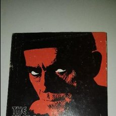 Cine: THE FILMS OF BORIS KARLOFF BY RICHARD BOJARSKI ANDE KENNETH BEALS 1º EDIC. 1974. Lote 68443413