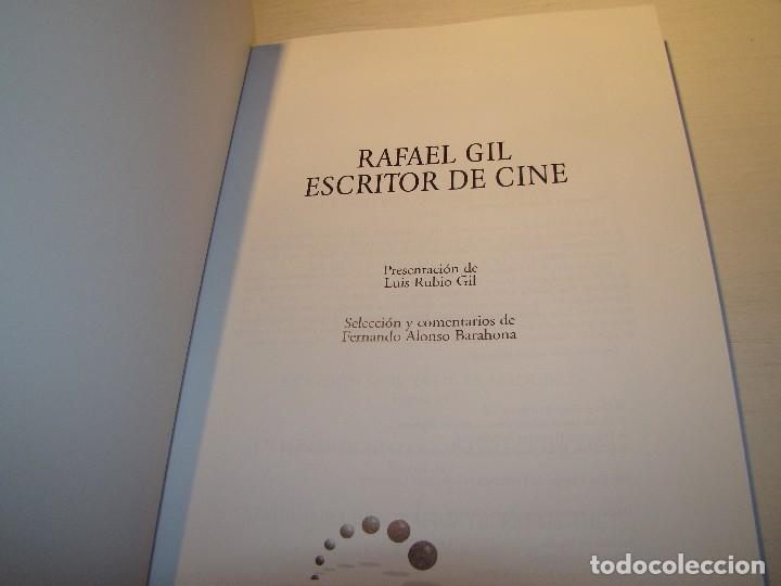 Cine: RAFAEL GIL -- Escritor de Cine - Foto 2 - 69429173