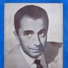 Cine: MICHELANGELO ANTONIONI. CARLOS FERNÁNDEZ CUENCA. FILMOTECA NACIONAL DE ESPAÑA, 1963.. Lote 72115595